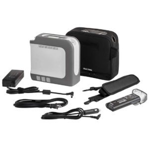 DeVilbiss iGo2, Portable Oxygen Concentrator