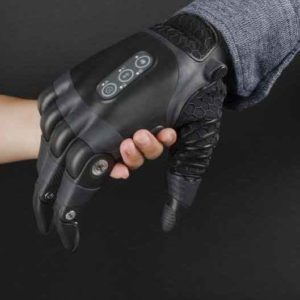 Taska Hand - advanced, robust and waterproof prosthetic hand