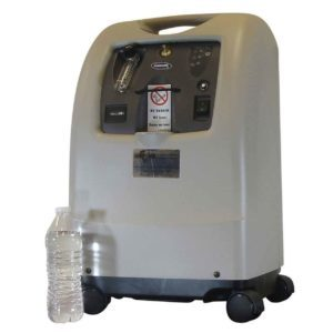 Invacare Perfecto2, In-home Oxygen Concentrator