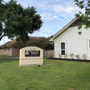 Magnolia Medical O and P Baton Rouge Location