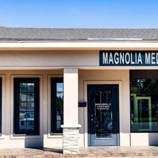 Magnolia Medical O and P Shreveport Location